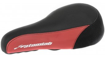 Atomlab Trailking saddle black/red