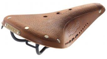 Brooks B17 Standard Aged Herren Leder Sattel dark tan