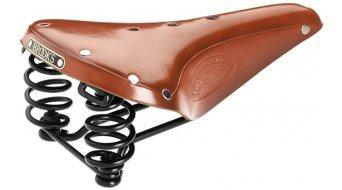 Brooks Flyer Classic Herren Leder-Sattel