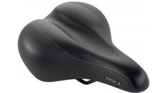 Bontrager Comfort Gel CRZ Sattel (215mm) black
