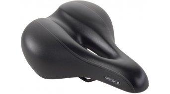 Bontrager Comfort Gel CRZ+ 鞍座 (215mm) black