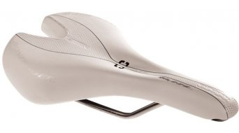 Bontrager InForm Affinity RL WSD Sattel Damen-Sattel (154mm) white