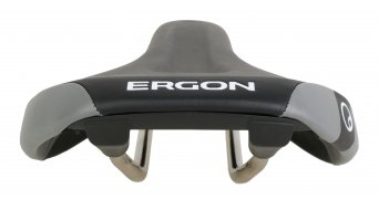 Ergon SMC3 Comp Comfort sillín tamaño S negro