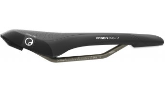 Ergon SMC4 Comp sella . black