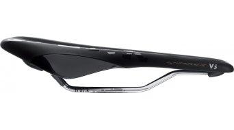 Fizik Antares Versus road bike saddle k:ium- frame