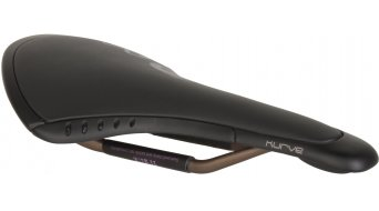 Fizik Kurve saddle alloy- frame black 2012