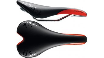 Fizik Aliante Gamma road bike saddle k:ium- frame