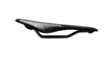 Fizik Antares R1 road bike saddle carbon- frame black/black