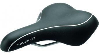 Procraft Comfort-L sillín negro(-a)