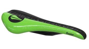 SDG Duster I-Beam Sattel schwarz/grün