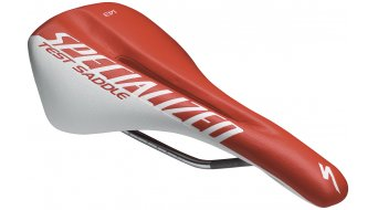 Specialized Phenom Sattel 143mm red/white Mod. 2014 - TESTSATTEL