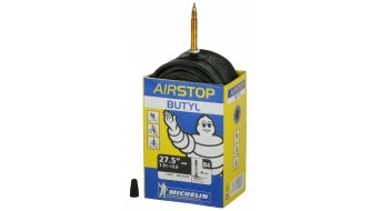Michelin B4 Airstop camera daria 27.5x1.75-2.40 valvola