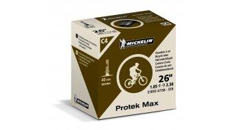 Michelin C4 Protek Max tuyau 26 valve Presta/Sclaverand 47/58-559