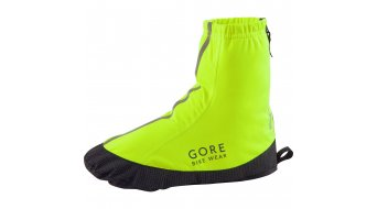 GORE Bike Wear Road Light cubrezapatillas bici carretera Gore-Tex