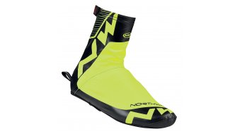 Northwave Acqua Überschuhe yellow fluo/black