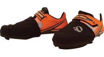 Pearl Izumi P.R.O. Thermal sur-chaussures Toe Cover taille black