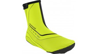Shimano Asphalt NPU cubrezapatillas color neón amarillo(-a)