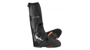 VAUDE Bike cubrezapatillas long Gaiter negro