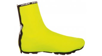 VAUDE Wet Light II cubrezapatillas Shoecover color neón amarillo