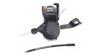 Shimano XT Rapidfire Plus maneta de cambio 3-fach izq. SL-M770 (Embalaje RETAIL)