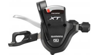 Shimano XT SL-M780 Rapidfire Plus maneta de cambio manillar-montaje (con indicador óptico de marchas) (Embalaje RETAIL)