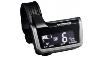 Shimano XTR Di2 SC-M9050 Informations-Display