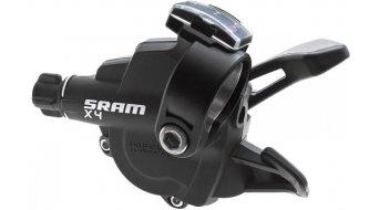 SRAM X4 ESP Trigger váltókar sebességes