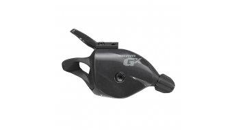 SRAM GX1 DH Trigger maneta de cambio 7-velocidades negro(-a)