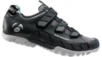Bontrager Evoke zapatillas Señoras MTB-zapatillas negro