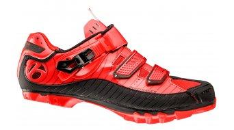 Bontrager RL MTB-Schuhe Gr. 39 red