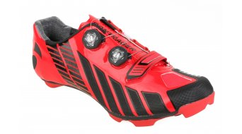 Bontrager XXX MTB-Schuhe red