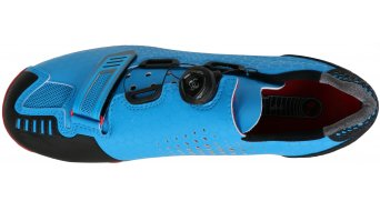 Bontrager Cambion MTB-zapatillas Caballeros-zapatillas tamaño 42 electric azul