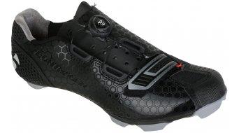 Bontrager Cambion MTB-Schuhe Herren-Schuhe Gr. 44 obsidian