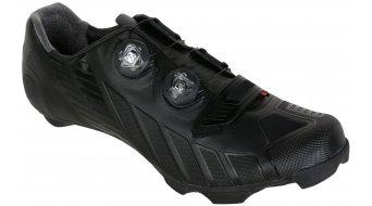 Bontrager XXX MTB-Schuhe Herren-Schuhe black