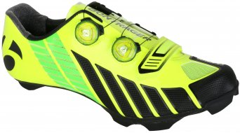 Bontrager XXX MTB-Schuhe cannibaal yellow - Limited Edition