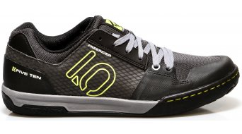 Five Ten Freerider Contact cipő MTB cipő Méret 46.0 (UK 11.0) black/lime punch 2015 Modell
