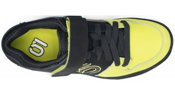 Five Ten Hellcat Schuhe MTB-Schuhe  Gr. 38.0 (UK 5.0) black/lime punch Mod. 2015