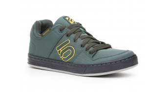 Five Ten Freerider Canvas zapatillas MTB-zapatillas tamaño 35.5 (UK3.0) myrtle verde Mod. 2016