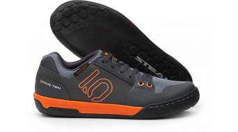 Five Ten Freerider Contact Schuhe MTB-Schuhe Gr. 35.5 (UK3.0) dark grey/orange Mod. 2016