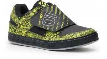 Five Ten Freerider ELC Schuhe MTB-Schuhe Gr. 37.0 (UK4.0) psychedelic yellow Mod. 2016