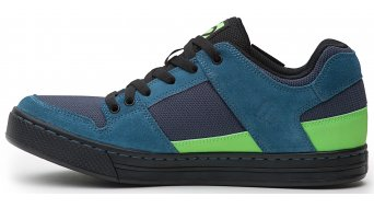 Five Ten Freerider zapatillas MTB-zapatillas tamaño 35.5 (UK3.0) blanch azul/solar verde Mod. 2016