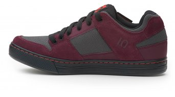 Five Ten Freerider zapatillas MTB-zapatillas tamaño 35.5 (UK3.0) maroon/solid grey Mod. 2016