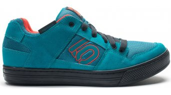 Five Ten Freerider zapatillas MTB-zapatillas tamaño 35.5 (UK3.0) teal/grenadine Mod. 2016