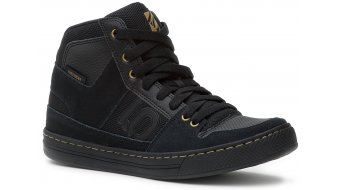Five Ten Freerider High chaussures VTT-chaussures taille 38.0 (UK5.0) black/kaki Mod. 2016