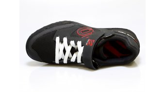 Five Ten Maltese Falcon Schuhe MTB-Schuhe Gr. 39.0 (UK5.5) carbon/red Mod. 2016
