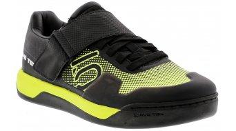 Five Ten Hellcat PRO SPD 鞋 MTB(山地)-鞋 型号 47.0 (UK12.0) semi-solar yellow 款型 2017