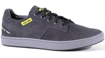 Five Ten Sleuth 鞋 MTB(山地)-鞋 型号 black/青柠色 punch 款型 2017