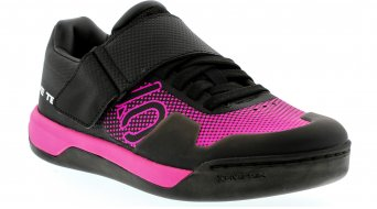 Five Ten Hellcat PRO Wmns SPD 鞋 MTB(山地)-鞋 女士-鞋 型号 shock 粉色 款型 2017
