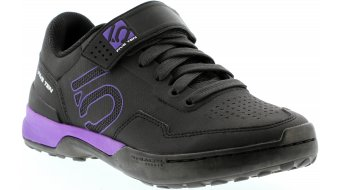 Five Ten Kestrel Lace Wms scarpe SPD scarpe da MTB da donna- scarpe . black/purple mod. 2017