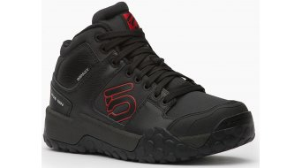 Five Ten Impact High MTB(山地) 鞋 型号 black/red 款型 2018